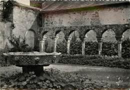 DAOULAS       LE CLOITRE - Daoulas