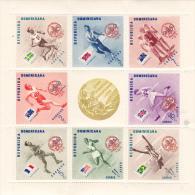 Republica Dominicana HB/8a /d - Dominican Republic