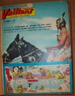 1963 Vaillant Le Journal Le Plus Captivant No 921-933,Album Relie,Bound Album, Album Rilegato - Vaillant