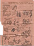 Papel Filmofono Blancanieves. - Autres Collections
