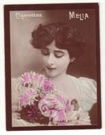 "Photo Image Cigarette Mélia Alger ""Harlay"" - Melia"