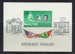 TOGO 1962 - Yvert #H8 - MNH ** - Togo (1960-...)