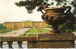 OST46- WIEN - SCHÖNBRUNN: - Château De Schönbrunn