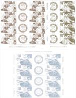 2012. Olympic Games London´2012, 3 Sheetlets, Mint/** - Estate 2012: London
