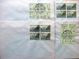 Faroe Islands  Letter      Thorshavn 25-11-1975  ( Lot 2231 ) - Faroe Islands