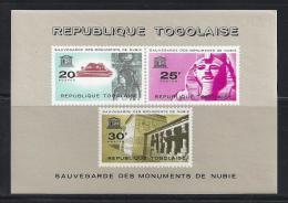 TOGO 1964 - Yvert #H11 - MNH ** - Togo (1960-...)