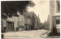 71   SENNECEY Le GRAND           Rue Du Bief - Other Municipalities
