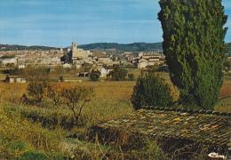 83 - Lorgues - Vue Générale - - Frankrijk