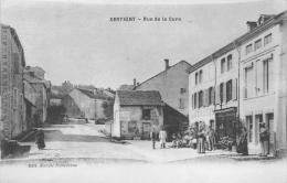 ¤¤  -  XERTIGNY   -  Rue De La Cure  -  Café De L'Est   -  ¤¤ - Xertigny