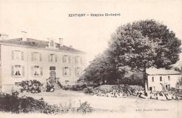 ¤¤  -  XERTIGNY   -  Hospice Saint-André   -  ¤¤ - Xertigny