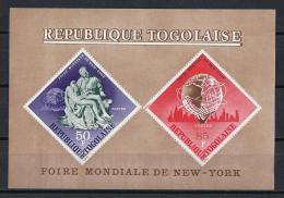 TOGO 1965 - Yvert #H18 - MNH ** - Togo (1960-...)