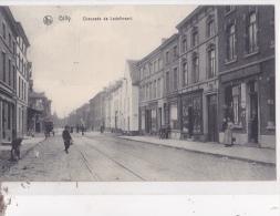 GILLY : Chaussée De Lodelinsart - Charleroi