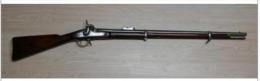 Fusil Enfield 1853 - Army & War