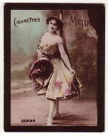 "Photo Image Cigarette Mélia Alger ""Dorna"" - Melia"
