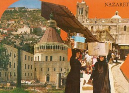 Nazareth - Israele