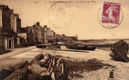 DPT 14 GRANDCAMP-LES-BAINS La Cale Et Les Villas - France