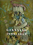 RISTORANTE GIANNINO1899-1959 MILANO - Cultura