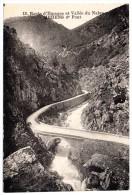 CP, 32, Route D'Espagne Et Vallée Du Nabre, MERENS 4e Pont, Vierge - Non Classés