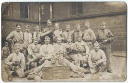 carte postale/Militaria/Honneur aux anciens/153 au jus/ 155�me ?/vers 1910-1920   PH125