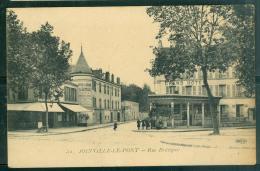 Joinville  Le Pont - Rue Brétigny  - Abl71 - Joinville Le Pont
