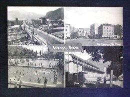 TRENTINO ALTO ADIGE  BOLZANO -BOZEN -F.G. LOTTO N°324 - Bolzano (Bozen)