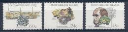 131007887  COCOS ISLAND YVERT  Nº  78/80 **/MNH - Islas Cocos (Keeling)