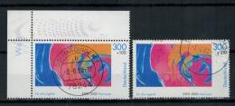 2000 , MiNr. 2122 O, 1x2122 O Mit Randstreifen   Zustand: I-II - [7] West-Duitsland