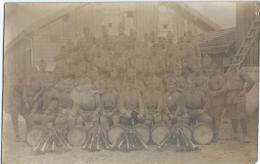 carte postale/Militaria/Groupe de militaires/ Clique  / R�giment 79�me RI /Vers 1910-1920     PH137