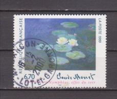 FRANCE / 1999 / Y&T N° 3247 - Oblitération Du 18 Février 2000. SUPERBE ! - France
