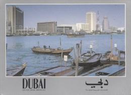 ZS42566 Dubai    2  Scans - Emirats Arabes Unis