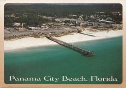 ZS42575 Panama City Beach Florida   2   Scans - Etats-Unis