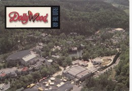 ZS42627 Dollywood In Pugeon Forge  2   Scans - Etats-Unis