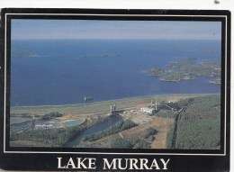 ZS42632 Lake Murray Lexington Country  2   Scans - Etats-Unis