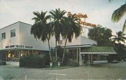 ZS42722 Fourt Lauderdale Creighton S Restaurant    2   Scans - Fort Lauderdale