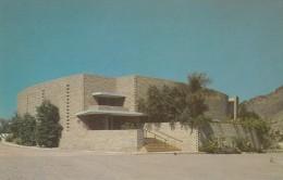 ZS42753 First Uunitarian Universitalist Church Of Phoenix  2   Scans - Phoenix