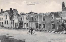 55 SAINT MIHIEL RUE DE SAULCY - Saint Mihiel