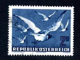 5859x)  Austria 1950   ~Mi. # 956 ~ Used ( Cat. € 7.-)~ Offers Welcome! - 1945-.... 2a Repubblica