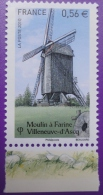 Moulin De Villeneuve D'Ascq - YT 4489 - Unused Stamps