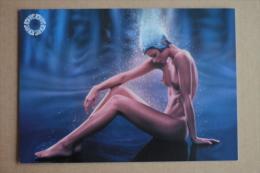 Markus Klinko Nude Girl Fille Nue - Nus Adultes (< 1960)