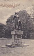 Zur Erinnerung An Die Einweihung Des Friesen-Denkmals Zu Hartwarder-Landwehr Bei Rodenkirchen, Bremerhaven, PU-1914 - Bremerhaven