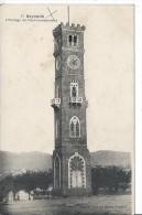 LIBAN - BEYROUTH - L'Horloge Du Haut-Commissariat - Liban