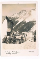 Ö-1697   ST. ANTONa/ ARLBERG : Galzig - St. Anton Am Arlberg