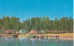 Canada North Star Camp Toues Aide Manitoba - Manitoba
