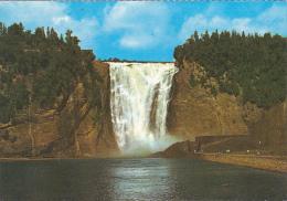 Canada Montmorency Falls Quebec