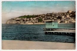 Postcard - Ohrid    (V 19853) - Macédoine