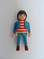 -- FIGURINE PLAYMOBIL GEOBRA 1994 - Playmobil