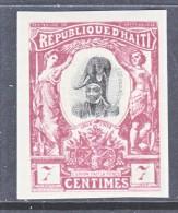 HAITI  85a  * - Haiti