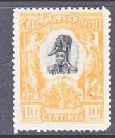 HAITI  86  * - Haiti