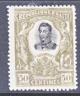 HAITI  88  * - Haiti