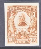 HAITI  99a  Ng - Haiti